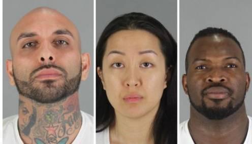 华裔女富二代谋杀前男友并拒捕 母亲交5亿保释金