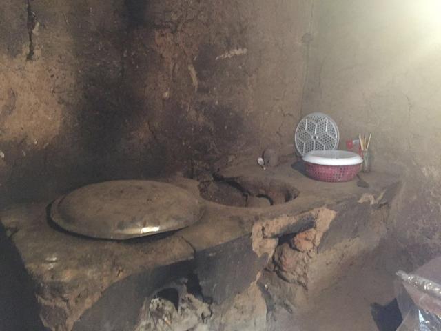 杨家的厨房